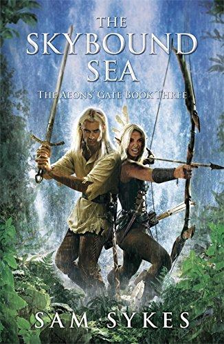 9780575090385: The Skybound Sea (The Aeons' Gate)
