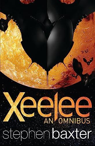 9780575090415: Xeelee: An Omnibus: Raft, Timelike Infinity, Flux, Ring