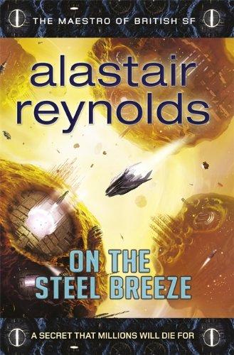 9780575090453: On the Steel Breeze
