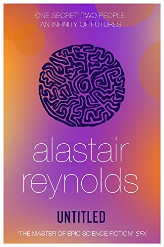 Poseidon's Wake: SIGNED: Alastair Reynolds