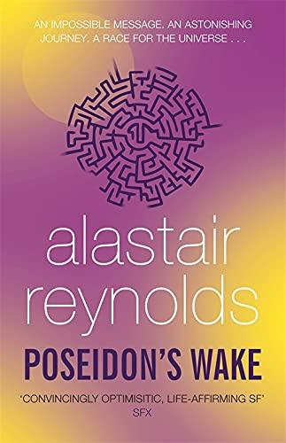 9780575090514: Poseidon's Wake (Gollancz)