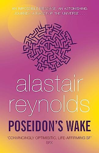 9780575090514: Poseidon's Wake