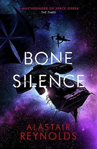 9780575090675: Bone Silence