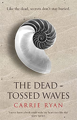 9780575090927: The Dead-Tossed Waves