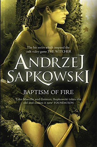 9780575090965: Baptism of Fire