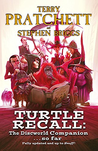 9780575091191: Turtle Recall: The Discworld Companion . . . So Far