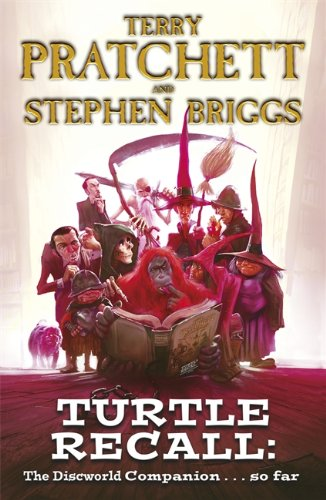 9780575091207: Turtle Recall (Discworld Companion)
