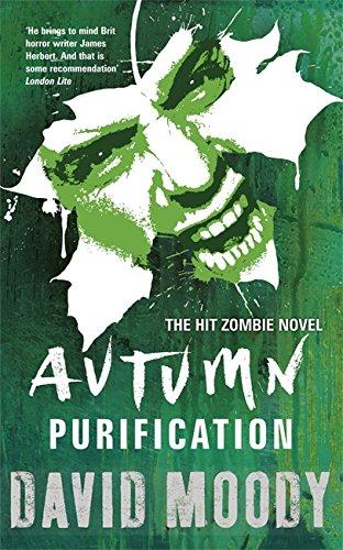9780575091368: Autumn: Purification