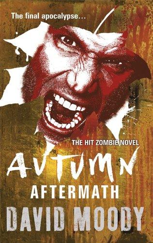 9780575091467: Autumn: Aftermath