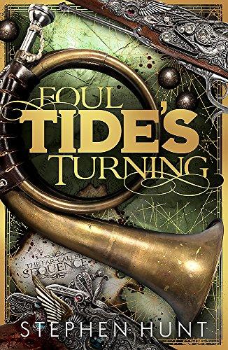 9780575092105: Foul Tide's Turning