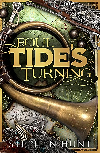 9780575092105: Foul Tide's Turning