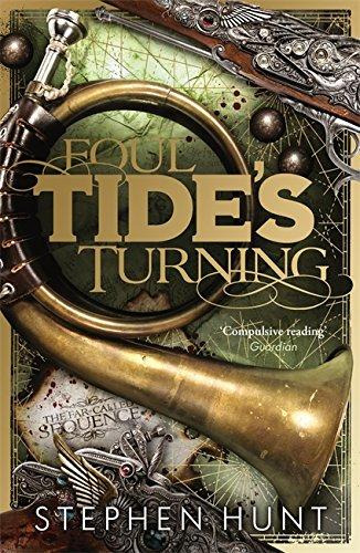 9780575092112: Foul Tide's Turning