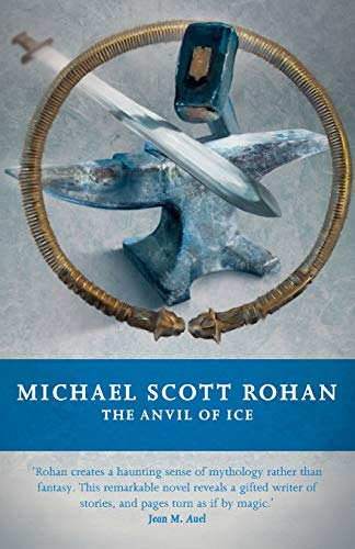 9780575092211: The Anvil of Ice (FANTASY MASTERWORKS)