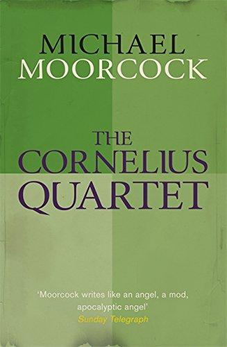 9780575092402: The Cornelius Quartet