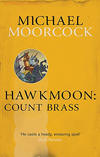 9780575092488: Hawkmoon: Count Brass
