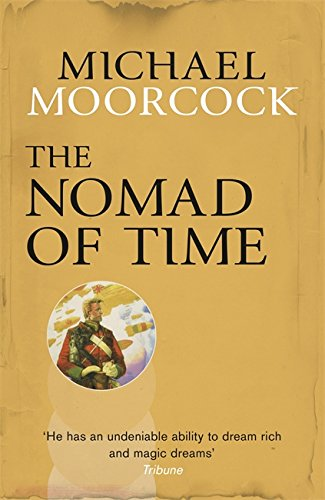 9780575092693: The Nomad of Time