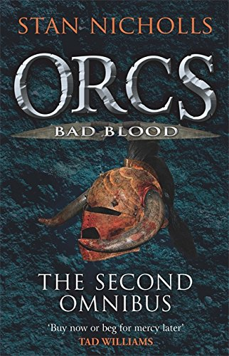 9780575092822: Orcs Bad Blood: The Second Omnibus
