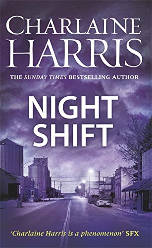 9780575092921: Night Shift: Now a major new TV series: MIDNIGHT, TEXAS