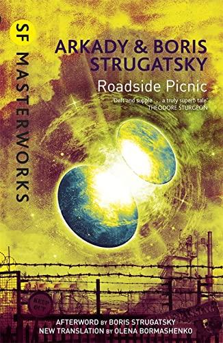 9780575093133: Roadside Picnic