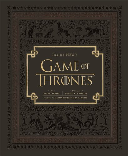 9780575093140: Inside HBO's Game of Thrones