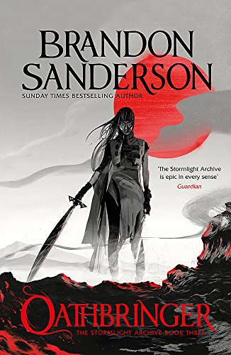 9780575093331: Oathbringer: The Stormlight Archive Book Three