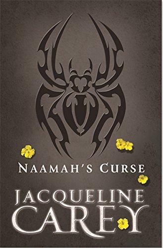 9780575093614: Naamah's Curse