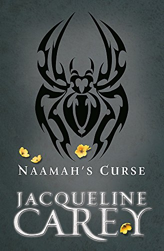Naamah's Curse (0575093625) by Carey, Jacqueline