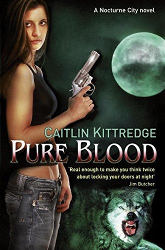 9780575093737: Nocturne City: Pure Blood Bk. 2: A Nocturne City Novel (Nocturn City)