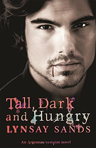 9780575093843: Tall, Dark and Hungry: An Argeneau Vampire Novel