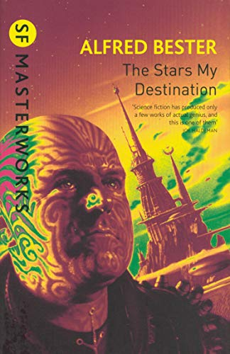 9780575094192: The Stars My Destination (S.F. MASTERWORKS)