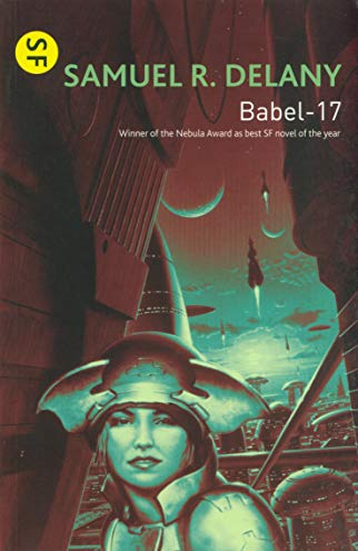 9780575094208: Babel-17 (S.F. Masterworks)