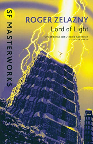 9780575094215: Lord of Light (S.F. Masterworks)