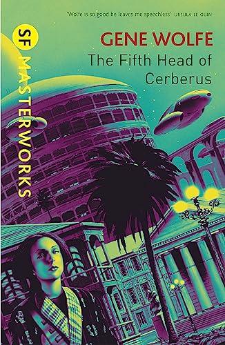 9780575094222: The Fifth Head of Cerberus (S.F. Masterworks)