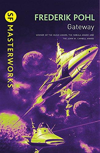 9780575094239: Gateway (S.F. Masterworks)