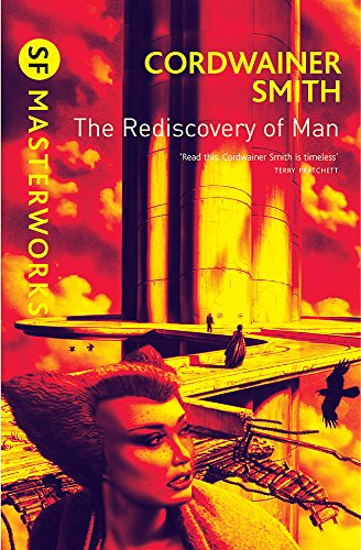 9780575094246: The Rediscovery of Man (S.F. MASTERWORKS)