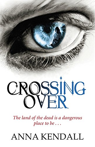 Crossing Over: Anna Kendall