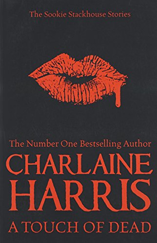 A Touch of Dead (Sookie Stackhouse 11)
