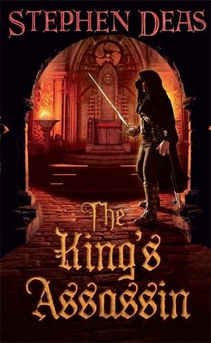 9780575094567: The King's Assassin (Thief Takers Apprentice 3)