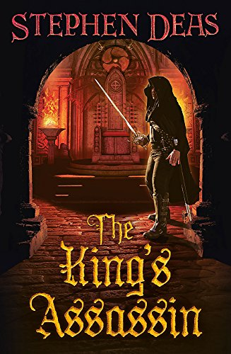 9780575094574: The King's Assassin (Thief Takers Apprentice 3)