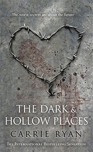 9780575094833: Dark and Hollow Places