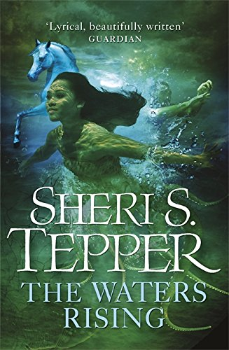 Waters Rising (0575094966) by Tepper, Sheri S.