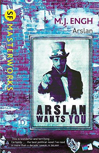 9780575095014: Arslan (S.F. MASTERWORKS)