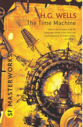 9780575095175: The Time Machine