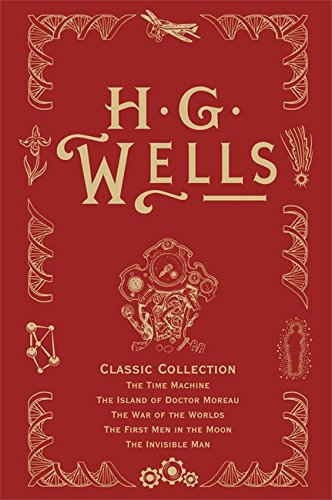 9780575095205: HG Wells Classic Collection I