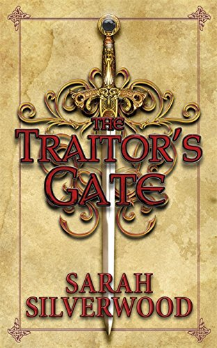 9780575095328: The Traitor's Gate (The Nowhere Chronicles)