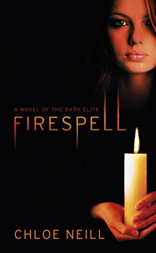 9780575095397: Firespell: The Dark Elite
