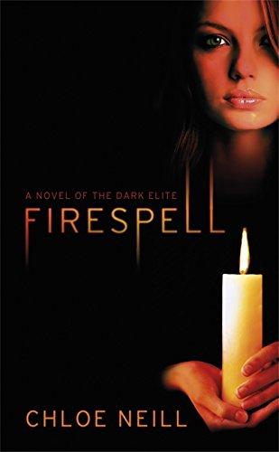 9780575095403: Firespell: The Dark Elite