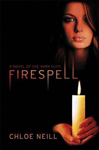 9780575095410: Firespell: The Dark Elite