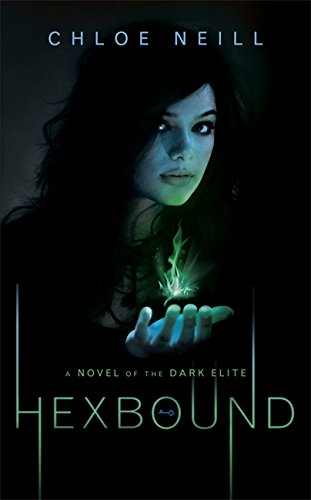 9780575095434: Hexbound: A Novel of the Dark Elite