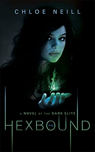 9780575095458: Hexbound: A Novel of the Dark Elite